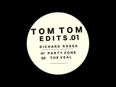 Richard Rossa - Party Zone