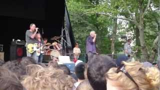 Guided By Voices - God Loves Us (CBGB Festival 2012)