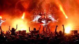 Kreator Fallen Brother Stadium Live Moscow Russia 07 03 2017