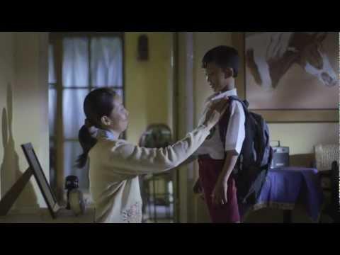Video Hari Ibu -- Pensil