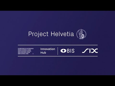 Project Helvetia: Overview