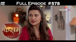 Kasam - 29th May 2018 - कसम - Full Episode