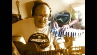 """Claudio CAPEO   """"  riche """"  (reprise /cover)"""