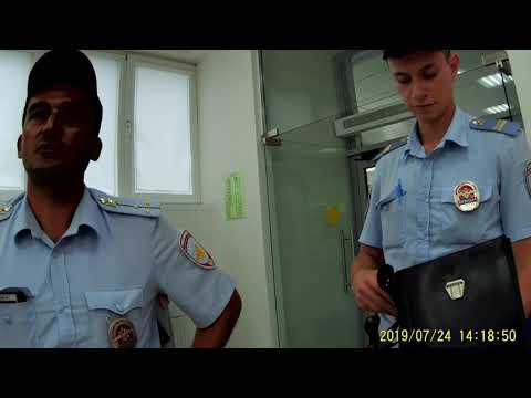Ростелеком и полицаи 1 серия
