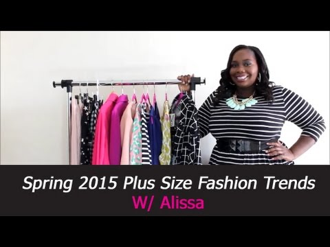Plus Size Haul: Spring 2015 Fashion Trends featuring ASOS, Torrid, Lane Bryant & More!