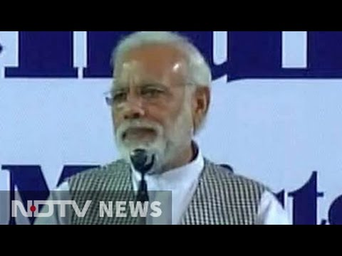 'Our goodwill comes from you,' PM Modi tells Indians in Doha