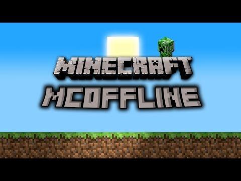 видео: Как создать сервер для minecraft. mcoffline - альтернативный запуск сервера.