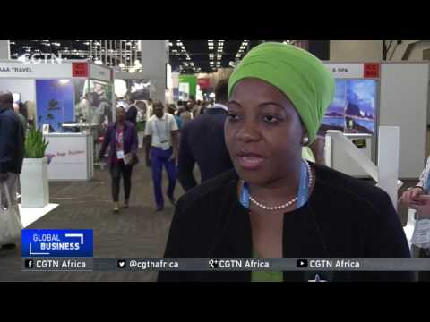 African entrepreneurs encouraged to develop the tourism sector