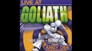 Live At Goliath 8 - Judgement Day (Mixed By Angy Dee) Part 1