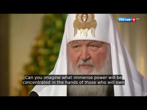 Gadgets Misuse Is Antichrist's Ticket To Global Control Over Mankind, Russian Patriarch Warns