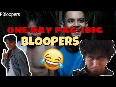 Download One Day Pag-Ibig The Series | Bloopers | Pinoy BL Series