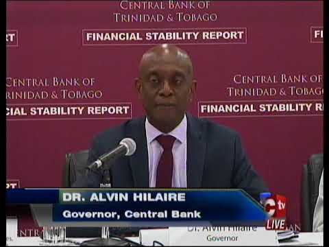 Central Bank Governor: Foreign Reserve Depleted But Don't Panic