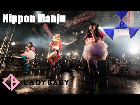⭕LADYBABY-Nippon Manju!!!-live-2015