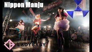 """Nippon manju en vivo una de las mejores canciones del género """"Kawai..."""