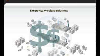 Astaro Wireless Security - Secure WiFi
