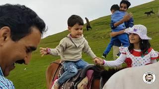 Tolipeer Azad Kashmir in summer