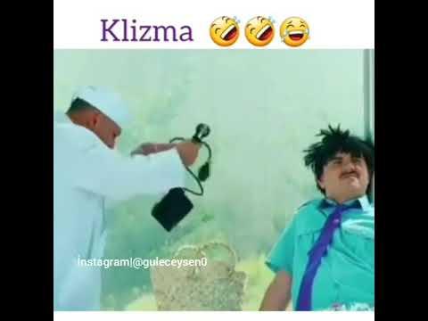 Felaket Golman - Klizma