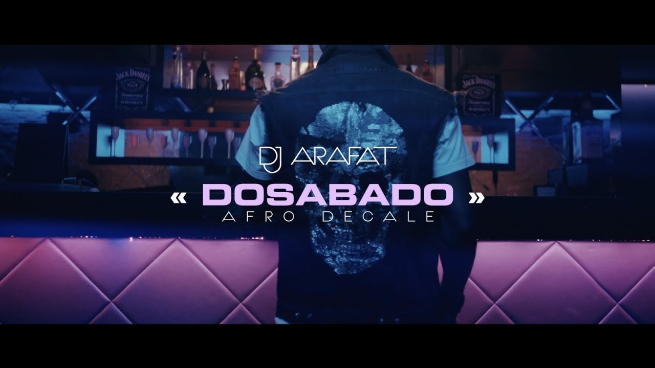 arafat dosabado video