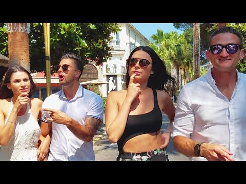 Thumbnail: How To Pick Up Girls With Casey Neistat
