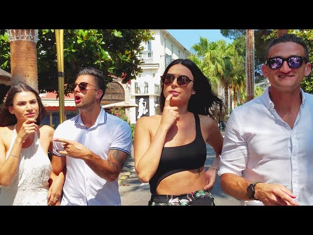 How To Pick Up Girls With Casey Neistat