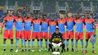 AFCON 2017: Kabananga strikes as DR Congo stun Morocco