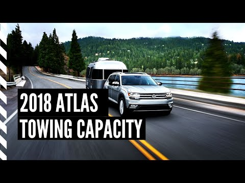 Airstream Atlas Review >> 2007 Touareg V8 Towing 28' Travel Trailer | Doovi