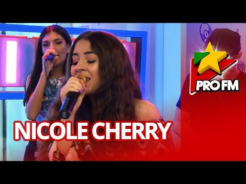 Nicole Cherry - Ceasul | ProFM LIVE Session