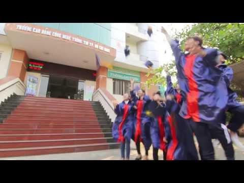 [Giới thiệu] - Trường Cao đẳng Công nghệ thông tin - TP.HCM
