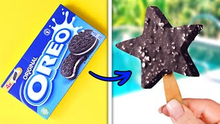OREO COMPILATION || Holy Grail Food Ideas With Oreo That You Will Adore