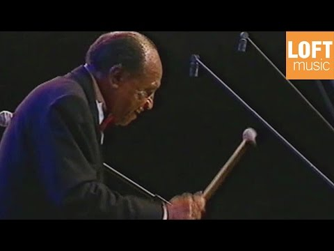 Lionel Hampton: How High The Moon (by Morgan Lewis)