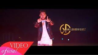 Diferente - Goyo X Kamilo Rodriguez | Video Oficial ( 4K Trap/rap)