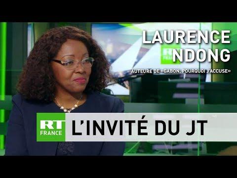Gabon : «Ce qu'exprime ce commando, c'est vraiment ce que pense le peuple gabonais»