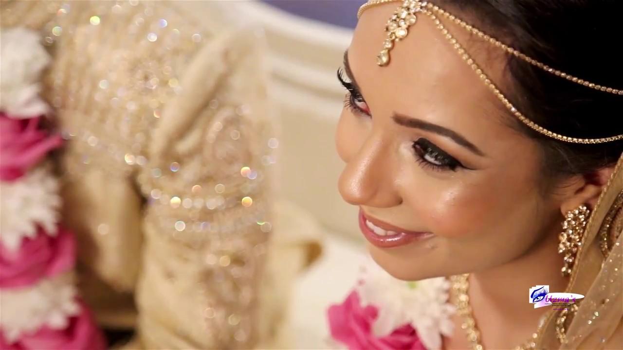 Uzma S Mehndi Makeup : Uzma beauty salon lahore u complete details saloni health