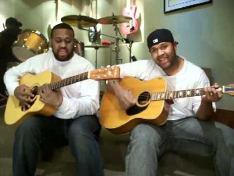 Na Drua - Kingston Town - Jamaican Farewell - acoustic cover - Harry Belafonte = spanish reggae