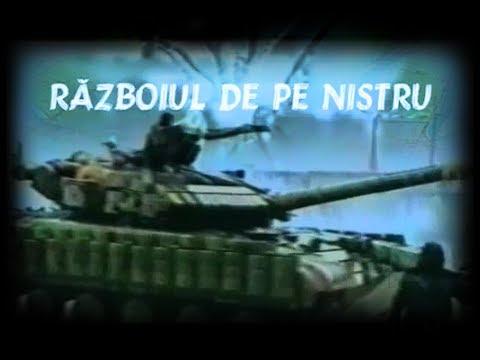 Războiul de pe Nistru | Documentar 2015 / Teleradio-Moldova