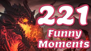 Heroes of the Storm: WP and Funny Moments #221