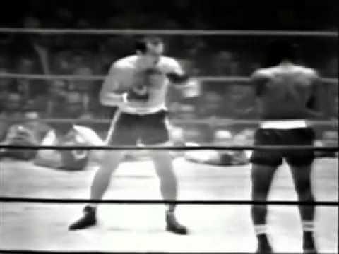Floyd Patterson vs Ingemar Johansson (March 13, 1961) -XIII-