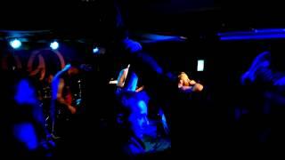 Dobermann Cult - Live @ 090 Hardcore fest 2014!