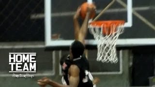 Highlights From Day 1 of Beast Athletics Shoutout!! Andrew Wiggins, Joel Embiid & More