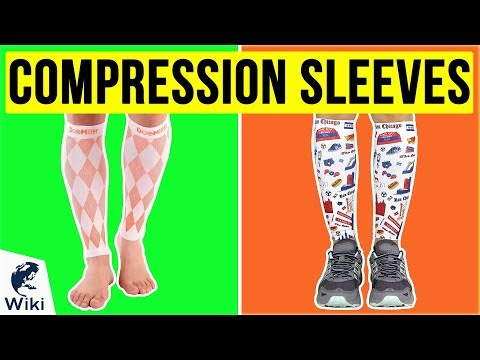 10 Best Compression Sleeves 2020
