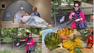 MRI ke Lye Gae Toh 🙁MRI Experience//Motivational Talk/GROCERY HAUL VLOG/PAKISTANI DESI MOM VLOG URDU