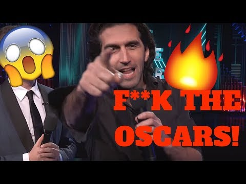 JOSEF FARES GAME AWARDS 2017 INTERVIEW IS LIT! REACTION + A WAY OUT TRAILER