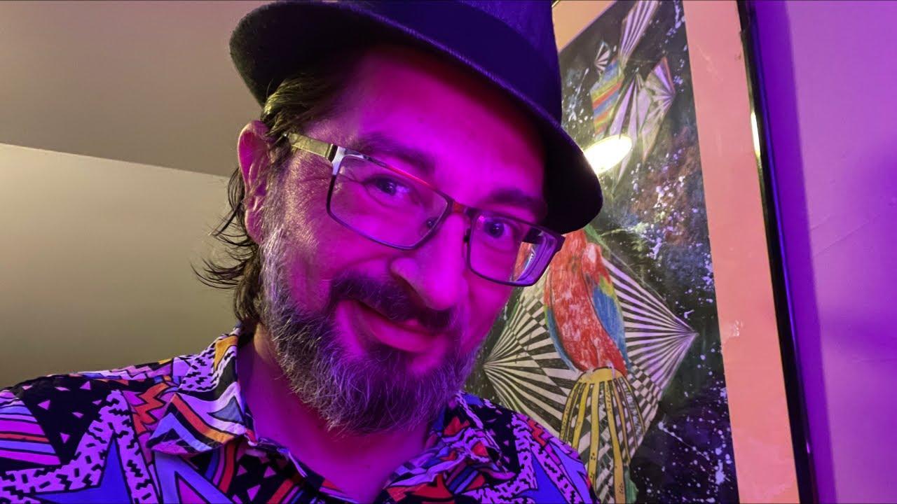 David Beelow Live #8