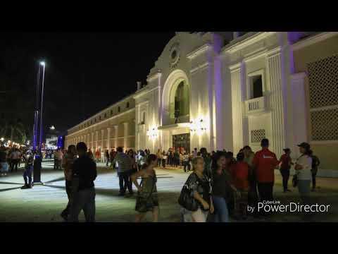 Top 3: Mejores Plazas de Venezuela (Fotos+Drone)
