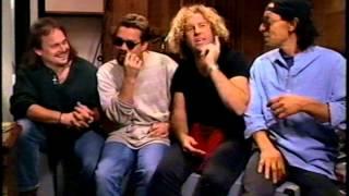 Van Halen Balance EPK