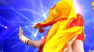 राजस्थानी DJ सांग 2017 !! गोरी म्हारी नाच !! Gori Mhari Nach !! Marwadi DJ Song