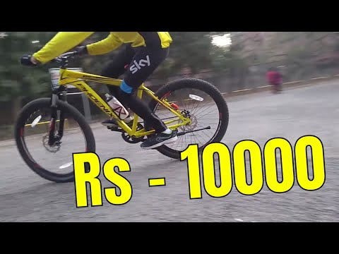 Is This Best Bike Under 10000? | Cycle Rider Roy Vlog