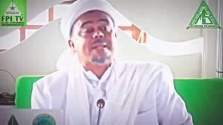 Ceramah Habib Rizieq tetang Uang Baru ada lambang palu arit. | dika video
