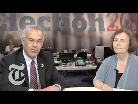 Election 2012   David Brooks and Gail Collins: What to Watch For at the D.N.C.   The New York Times
