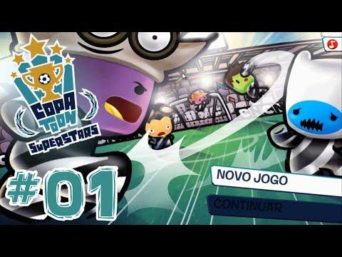 Superstar Soccer –  Snokido